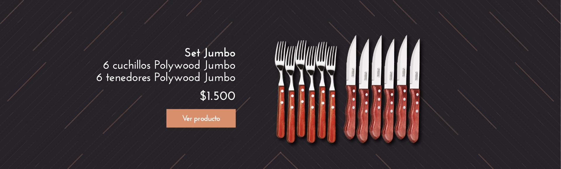 Promo Jumbo