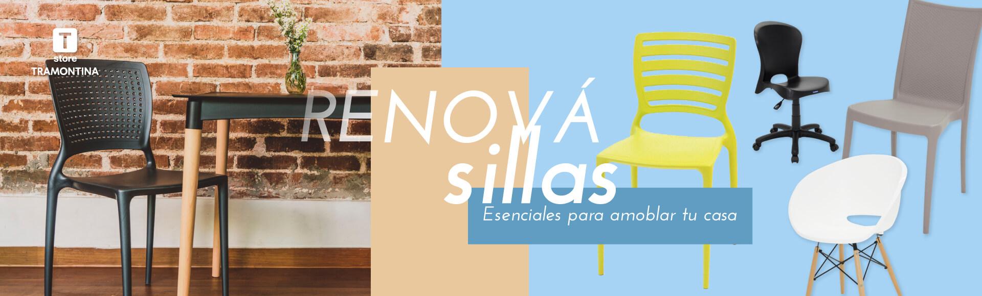 Presentacion Sillas
